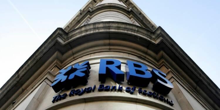 COR-RBS verse 1,1 milliard de dollars pour régler un litige