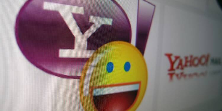 """Yahoo poursuivi pour """"négligence grave"""" après un piratage massif"""
