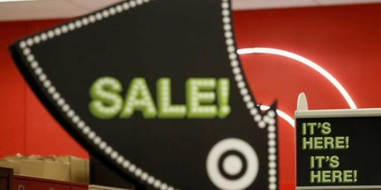 Montée en puissance du shopping en ligne aux USA lors du Black Friday