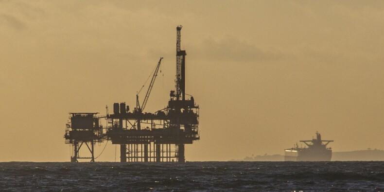 Le pétrole a flambé de 52% en 2016, meilleure année depuis 2009