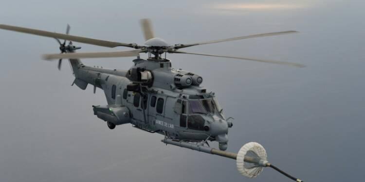 """Hélicoptères militaires: la Pologne prévoit un nouvel appel d'offres pour """"consoler"""" Airbus"""