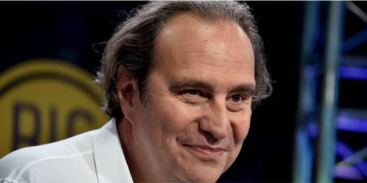 Delphine Arnault, Martin Bouygues... les faces cachées de Xavier Niel, le fondateur de Free