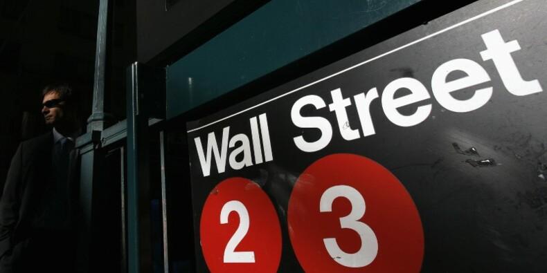 Nouveaux records du Dow et de S&P 500 avec l'industrie
