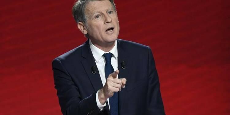 """L'équipe de Macron dénonce un """"dérapage inqualifiable"""" de Peillon"""