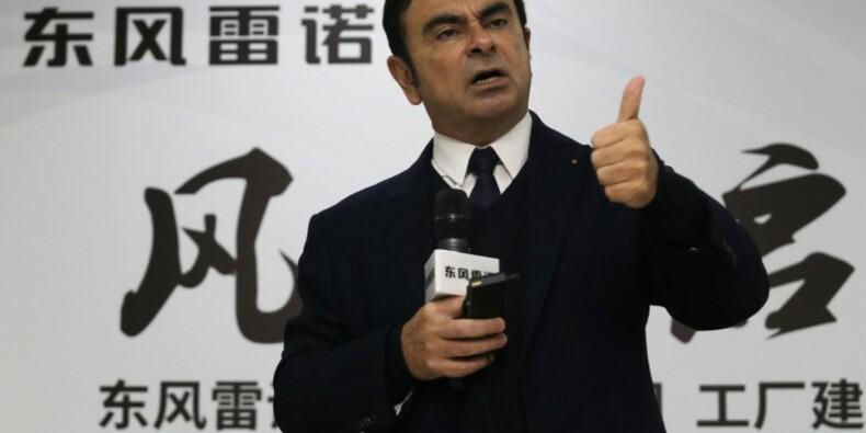 Chine: Renault veut une voiture électrique sous les 7.200 euros
