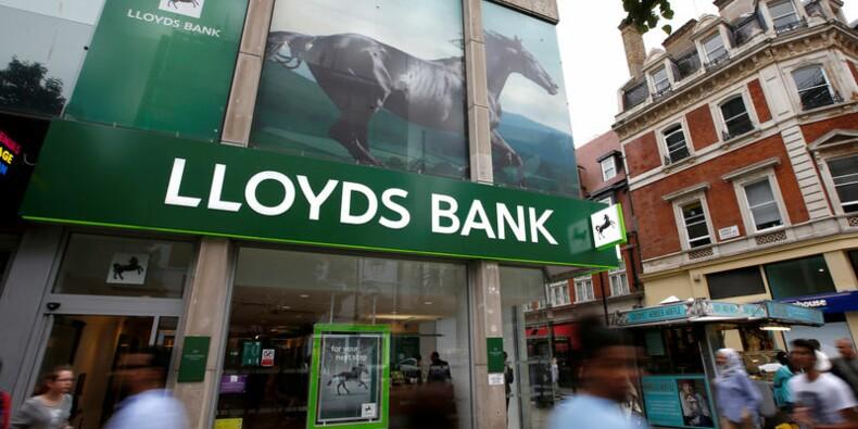 Lloyds Bank envisage l'ouverture d'une filiale en Allemagne
