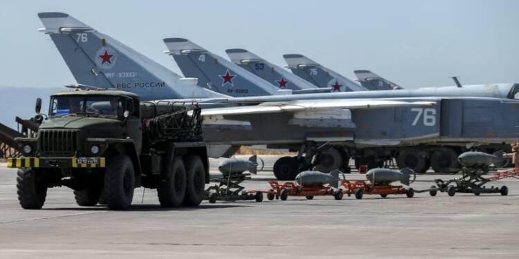 La Russie propose onze heures de trêve quotidienne à Alep sur quatre jours