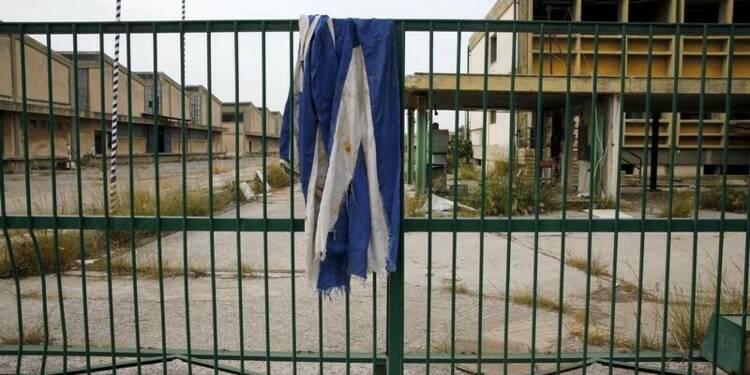 Le taux de chômage recule légèrement en Grèce, à 23,2%