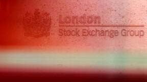 Les Bourses européennes évoluent dans le rouge à la mi-séance