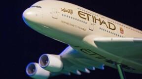 Lufthansa et Etihad discuteraient d'une coopération étendue