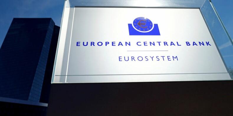 La BCE va continuer ses rachats d'actifs dans la zone euro