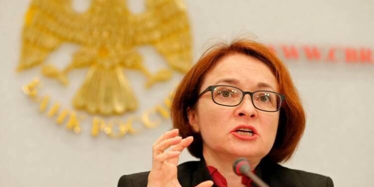 La Russie baisse ses taux pour la deuxième fois de l'année