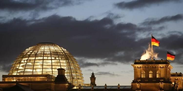 La croissance ralentie de l'Allemagne au 3e trimestre était attendue