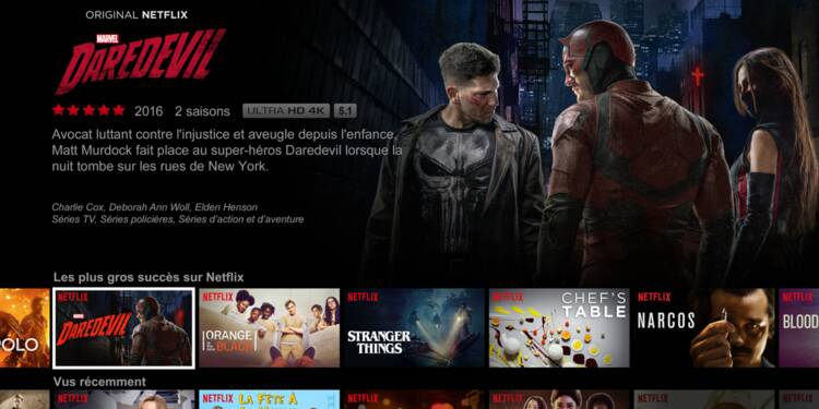 Amazon Prime Video en offre-t-il autant que Netflix, OCS et Canalplay ?