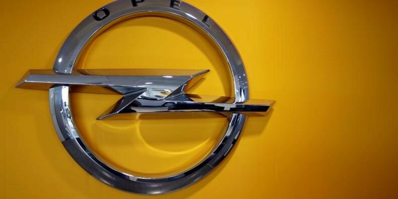 PSA et GM proches d'un accord sur Opel
