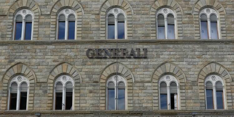 Le directeur financier de Generali va quitter ses fonctions