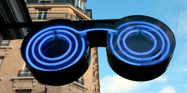 """Un """"cartel des lunettes"""" dans le viseur de l'Autorité de la concurrence"""