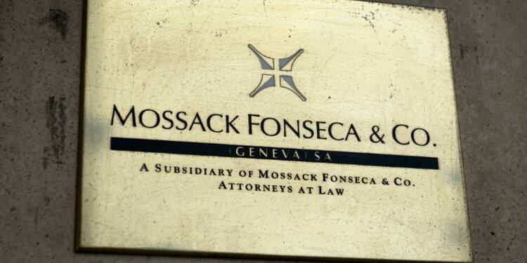 "Panama Papers: le cabinet Mossack Fonseca dénonce une ""campagne"" internationale"