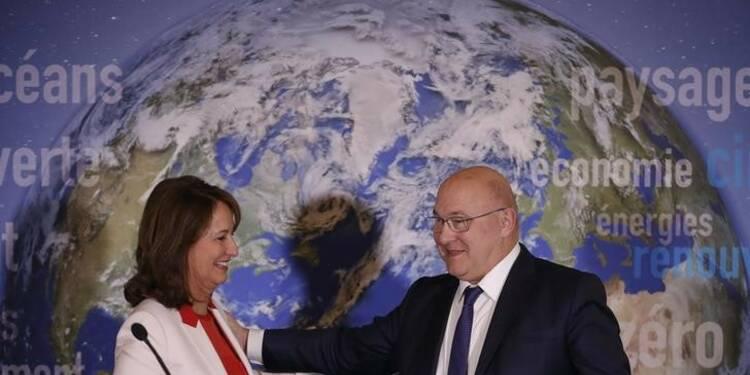 L'obligation verte de la France aura pour échéance 2039