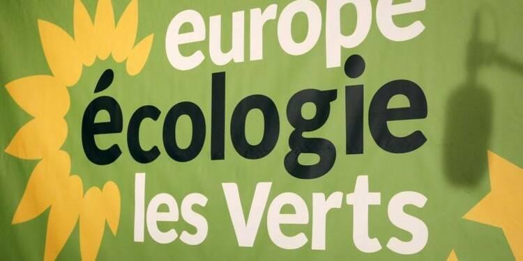 Les écologistes d'accord pour dialoguer avec Hamon et Mélenchon