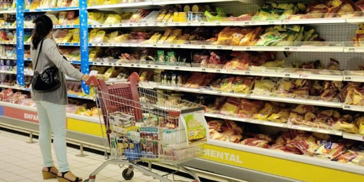 Sandwiches en grandes surfaces: enquête de l'Autorité de la concurrence