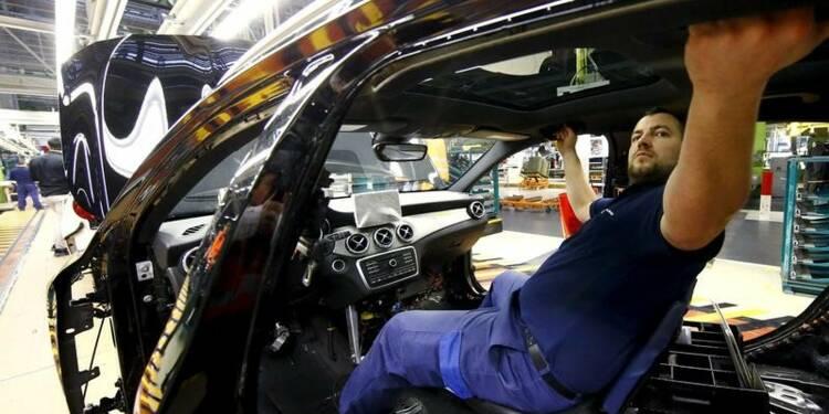 En zone euro, l'accélération de la croissance se confirme