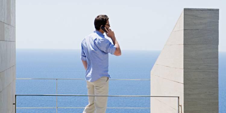 Journée sans mobile : êtes-vous capable de décrocher ?