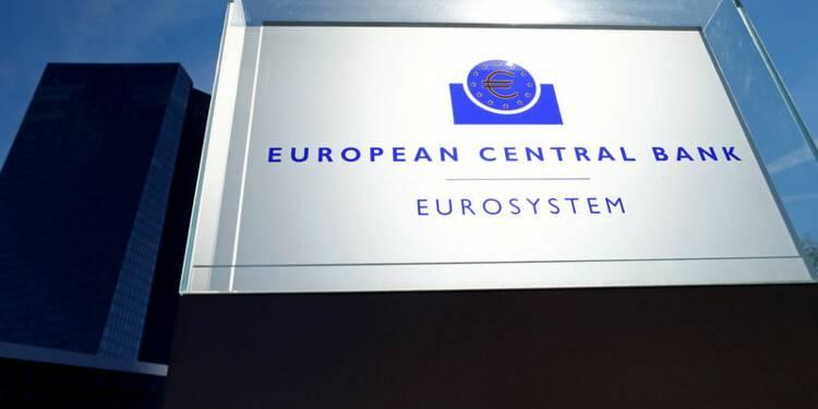 La BCE reste silencieuse sur l'évolution de sa politique