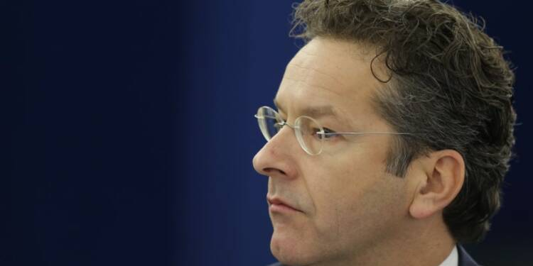 """L'Eurogroupe doit être """"réaliste"""" à propos de la Grèce"""