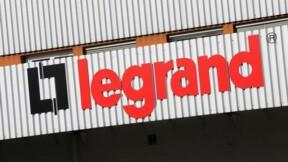 Résultats de Legrand en hausse avec les USA, objectifs 2016 relevés