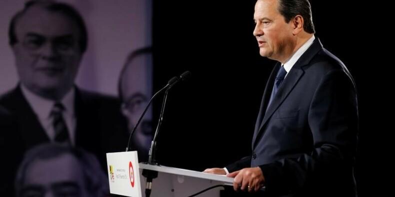 Cambadélis exclut une candidature de Hollande hors primaire