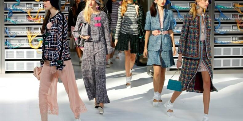 Les industries de la mode française pèsent 150 milliards d'euros