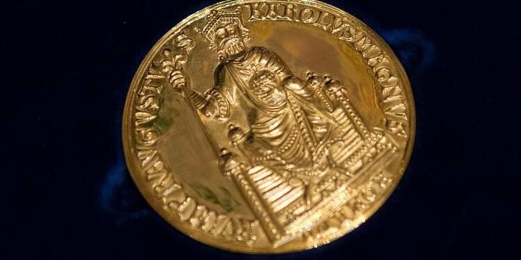 Le prix Charlemagne 2017 à l'historien Timothy Garton Ash