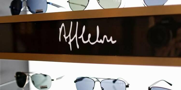 Alain Afflelou reporte son introduction en Bourse