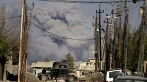 L'EI libère des prisonniers à Mossoul