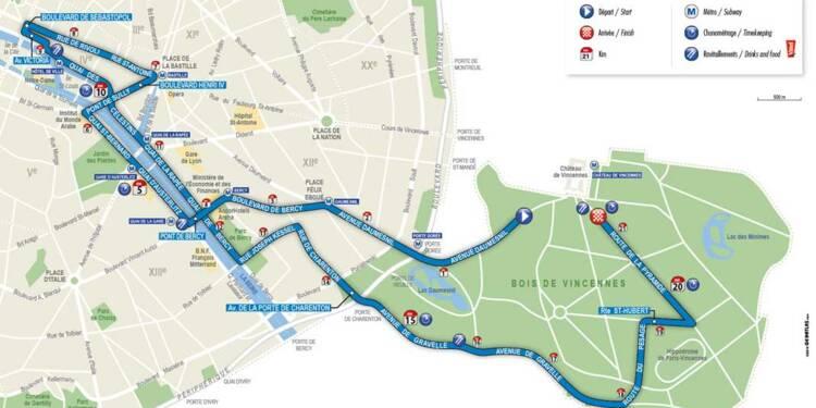 Semi-Marathon de Paris : une affaire qui tourne pour Amaury Sport Organisation