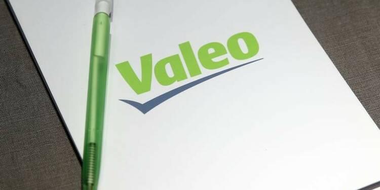Valeo crée une coentreprise avec le sud-coréen Pyeong Hwa