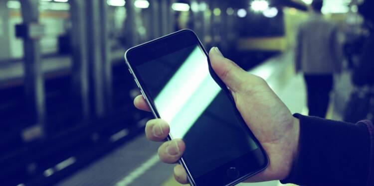 Avion, train, métro : internet dans les transports, c'est pour quand ?