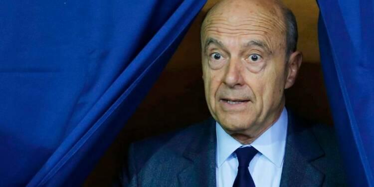 """Juppé juge inacceptable le """"fonctionnaire bashing"""""""