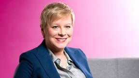 Linda Jackson, une fonceuse à la tête de Citroën
