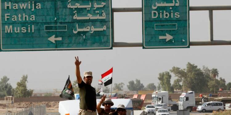 L'assaut contre Mossoul serait imminent