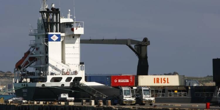 La première compagnie maritime d'Iran songe à une IPO à Londres