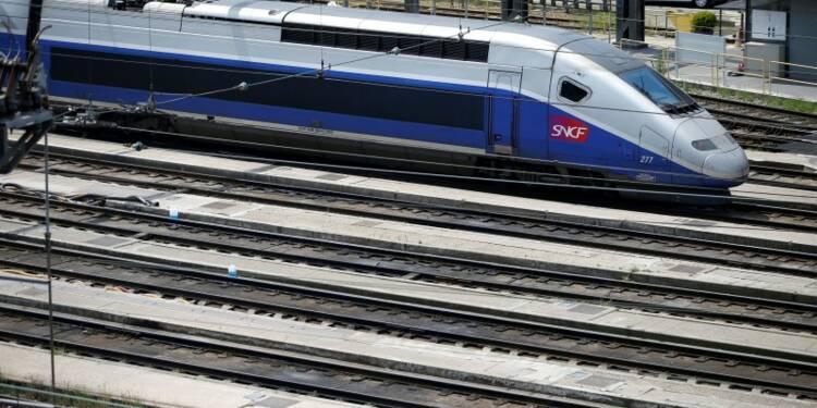 Le gouvernement renonce à reprendre la dette de la SNCF