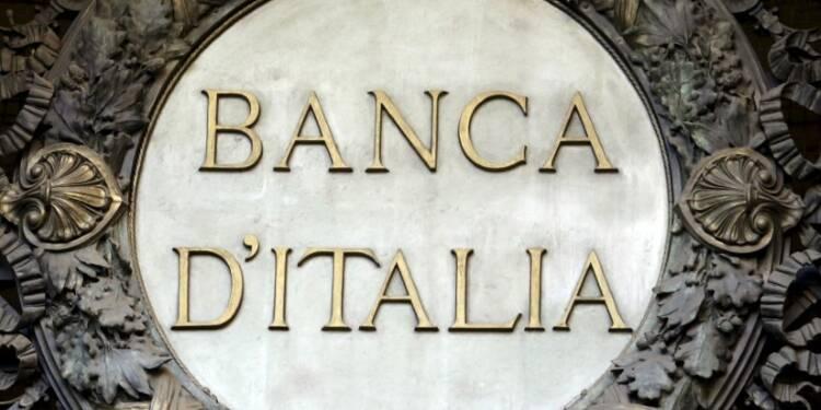 La banque centrale italienne prévoit une croissance faible en 2017