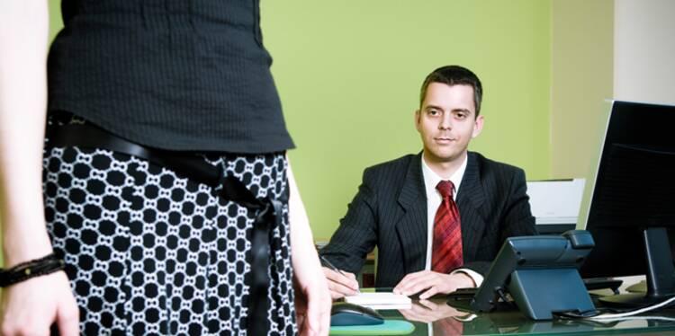 Sexisme : l'art de renvoyer un macho dans ses cordes au boulot