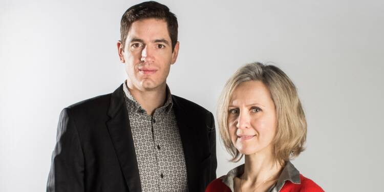 Pierre Killy et Aleksandra Mandic : Ils scannent la composition de nos aliments