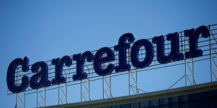 Carrefour viserait une IPO de Carmila entre avril et juin