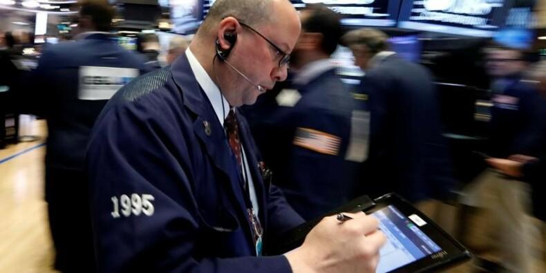 Septième record de suite du Dow Jones avec Kraft Heinz