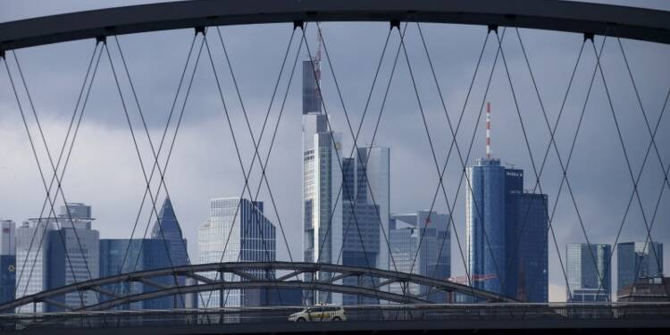 Le climat des affaires en Allemagne s'améliore malgré les risques