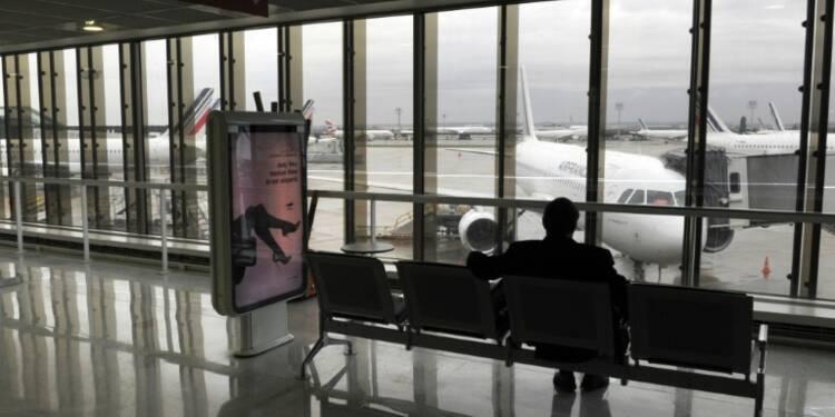 Atterrissage en urgence d'un avion de tourisme à Orly, pas de blessé